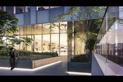 Shl cao he jing technology hq 2 terrace 03 view2